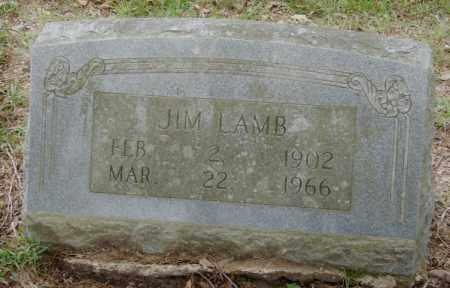 LAMB, JIM - Lonoke County, Arkansas | JIM LAMB - Arkansas Gravestone Photos