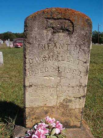 LENTZ, INFANT - Lonoke County, Arkansas | INFANT LENTZ - Arkansas Gravestone Photos