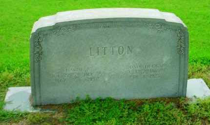 DUGGAR LITTON, DONIA - Lonoke County, Arkansas | DONIA DUGGAR LITTON - Arkansas Gravestone Photos