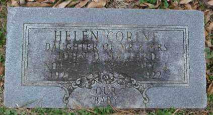 MALLARD, HELEN CORINE - Lonoke County, Arkansas | HELEN CORINE MALLARD - Arkansas Gravestone Photos