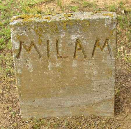MILAM, #4 - Lonoke County, Arkansas | #4 MILAM - Arkansas Gravestone Photos