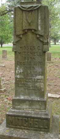 MITCHELL, MOSES C. - Lonoke County, Arkansas | MOSES C. MITCHELL - Arkansas Gravestone Photos