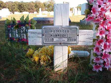 MURNICKS, PATRICIA - Lonoke County, Arkansas | PATRICIA MURNICKS - Arkansas Gravestone Photos