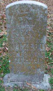 NITZERT, INFANT - Lonoke County, Arkansas | INFANT NITZERT - Arkansas Gravestone Photos
