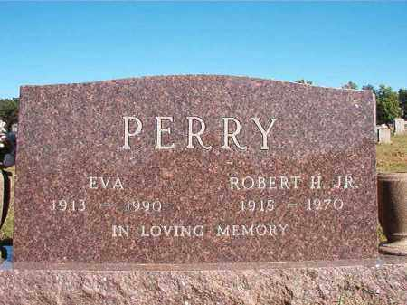 PERRY, JR, ROBERT H - Lonoke County, Arkansas | ROBERT H PERRY, JR - Arkansas Gravestone Photos
