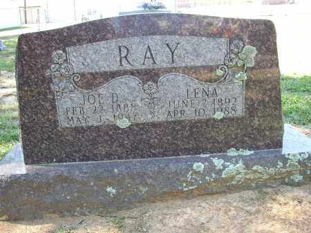 RAY, LENA - Lonoke County, Arkansas | LENA RAY - Arkansas Gravestone Photos