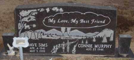 "SIMS, WRENFORD DAVID ""DAVE"" - Lonoke County, Arkansas   WRENFORD DAVID ""DAVE"" SIMS - Arkansas Gravestone Photos"