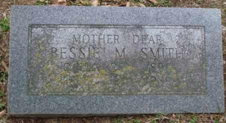 SMITH, BESSIE M - Lonoke County, Arkansas | BESSIE M SMITH - Arkansas Gravestone Photos