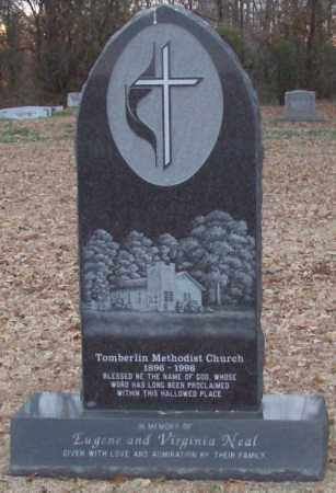 * CEMETERY SIGN,  - Lonoke County, Arkansas |  * CEMETERY SIGN - Arkansas Gravestone Photos