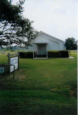 *UNION VALLEY CEMETERY,  - Lonoke County, Arkansas |  *UNION VALLEY CEMETERY - Arkansas Gravestone Photos