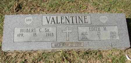 GOODWIN VALENTINE, EDITH MARIE - Lonoke County, Arkansas | EDITH MARIE GOODWIN VALENTINE - Arkansas Gravestone Photos