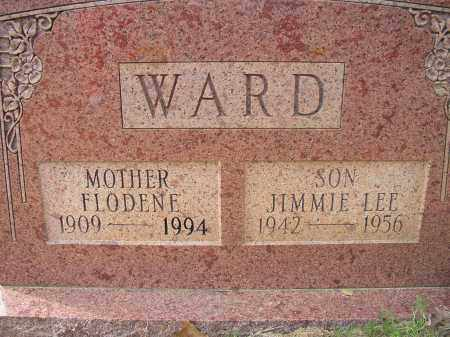 WARD, FLODENE - Lonoke County, Arkansas | FLODENE WARD - Arkansas Gravestone Photos