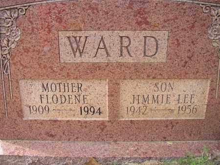 WARD, JIMMIE LEE - Lonoke County, Arkansas | JIMMIE LEE WARD - Arkansas Gravestone Photos