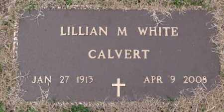 WHITE, LILLIAN M - Lonoke County, Arkansas | LILLIAN M WHITE - Arkansas Gravestone Photos