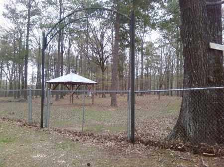 *WHITLEY CEMETERY OVERVIEW, . - Lonoke County, Arkansas | . *WHITLEY CEMETERY OVERVIEW - Arkansas Gravestone Photos