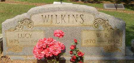WILKINS, LUCY - Lonoke County, Arkansas | LUCY WILKINS - Arkansas Gravestone Photos