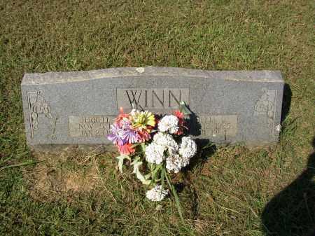WINN, JERRELL T. - Lonoke County, Arkansas | JERRELL T. WINN - Arkansas Gravestone Photos
