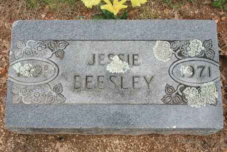 BEESLEY, JESSIE - Madison County, Arkansas   JESSIE BEESLEY - Arkansas Gravestone Photos