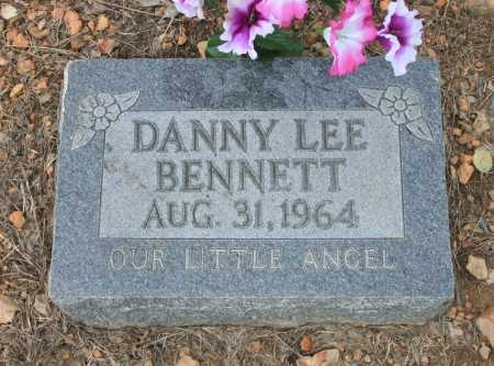 BENNETT, DANNY LEE - Madison County, Arkansas | DANNY LEE BENNETT - Arkansas Gravestone Photos