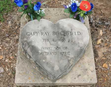 BIRCHFIELD, GARY RAY - Madison County, Arkansas | GARY RAY BIRCHFIELD - Arkansas Gravestone Photos