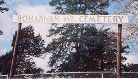*BOHANNAN MOUNTAIN ENTRANCE, . - Madison County, Arkansas | . *BOHANNAN MOUNTAIN ENTRANCE - Arkansas Gravestone Photos