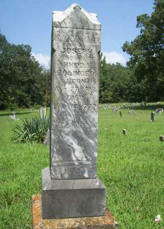 BOLINGER, JOSEPH - Madison County, Arkansas | JOSEPH BOLINGER - Arkansas Gravestone Photos
