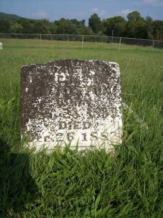 BOYDSTUN, DAUGHTER - Madison County, Arkansas | DAUGHTER BOYDSTUN - Arkansas Gravestone Photos