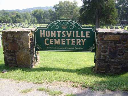 *HUNTSVILLE CEMETERY,  - Madison County, Arkansas |  *HUNTSVILLE CEMETERY - Arkansas Gravestone Photos