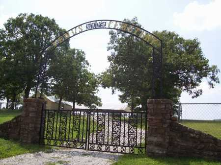 *VENUS CEMETERY GATE,  - Madison County, Arkansas |  *VENUS CEMETERY GATE - Arkansas Gravestone Photos