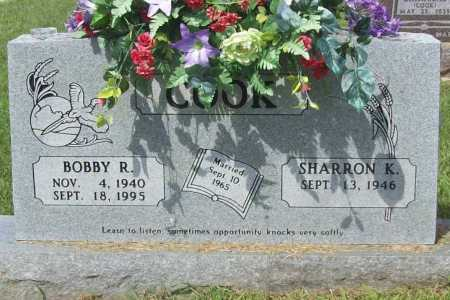 COOK, BOBBY R. - Madison County, Arkansas | BOBBY R. COOK - Arkansas Gravestone Photos