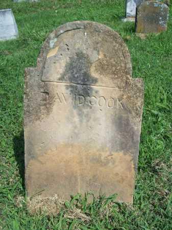 COOK, DAVID - Madison County, Arkansas | DAVID COOK - Arkansas Gravestone Photos