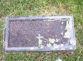 KINNEY DAVIS, ELIZA BELL - Madison County, Arkansas | ELIZA BELL KINNEY DAVIS - Arkansas Gravestone Photos
