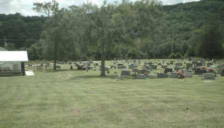 *DRAKE'S CREEK OVERVIEW,  - Madison County, Arkansas    *DRAKE'S CREEK OVERVIEW - Arkansas Gravestone Photos