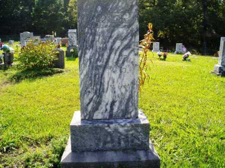 EVANS, WESLEY A - Madison County, Arkansas   WESLEY A EVANS - Arkansas Gravestone Photos
