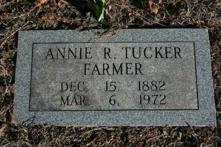 TUCKER, ANNIE RUTH - Madison County, Arkansas | ANNIE RUTH TUCKER - Arkansas Gravestone Photos