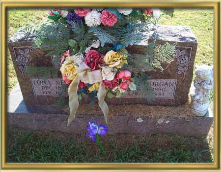 FAUBUS, LONA - Madison County, Arkansas | LONA FAUBUS - Arkansas Gravestone Photos