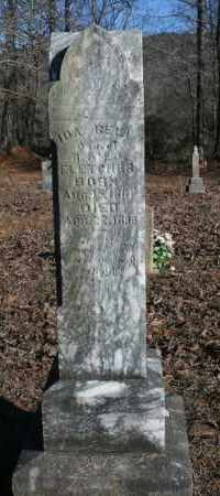 FLETCHER, IDA BELL - Madison County, Arkansas | IDA BELL FLETCHER - Arkansas Gravestone Photos