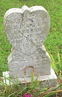 GABBARD, LESTER COY - Madison County, Arkansas | LESTER COY GABBARD - Arkansas Gravestone Photos