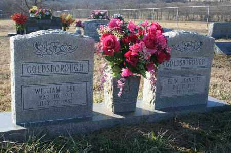 GOLDSBOROUGH, ERIN JEANETTE - Madison County, Arkansas | ERIN JEANETTE GOLDSBOROUGH - Arkansas Gravestone Photos
