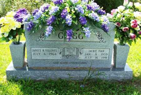 GRIGG, JACKIE IVAN - Madison County, Arkansas | JACKIE IVAN GRIGG - Arkansas Gravestone Photos