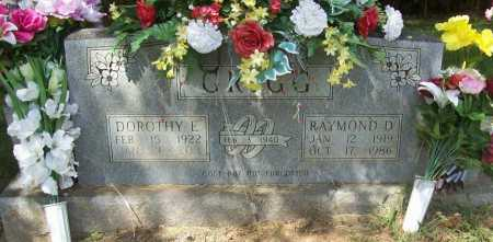 GRIGG, RAYMOND D. - Madison County, Arkansas | RAYMOND D. GRIGG - Arkansas Gravestone Photos