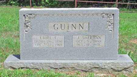 GUINN, ETHEL F. - Madison County, Arkansas | ETHEL F. GUINN - Arkansas Gravestone Photos