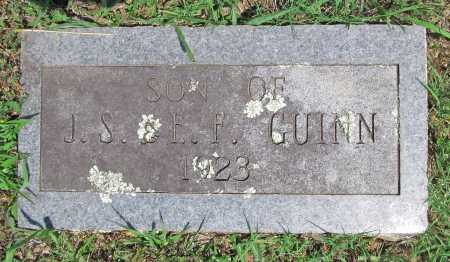 GUINN, SON - Madison County, Arkansas | SON GUINN - Arkansas Gravestone Photos