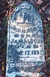 HALEY, JAMES - Madison County, Arkansas | JAMES HALEY - Arkansas Gravestone Photos