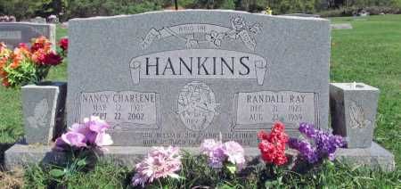 HANKINS, RANDALL RAY - Madison County, Arkansas | RANDALL RAY HANKINS - Arkansas Gravestone Photos
