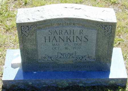 HANKINS, SARAH RUANNE - Madison County, Arkansas | SARAH RUANNE HANKINS - Arkansas Gravestone Photos