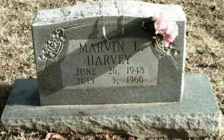 HARVEY, MARVIN L. - Madison County, Arkansas | MARVIN L. HARVEY - Arkansas Gravestone Photos