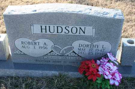 HUDSON, DORTHY L. - Madison County, Arkansas | DORTHY L. HUDSON - Arkansas Gravestone Photos
