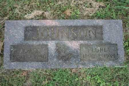 JOHNSON, ELMER - Madison County, Arkansas | ELMER JOHNSON - Arkansas Gravestone Photos