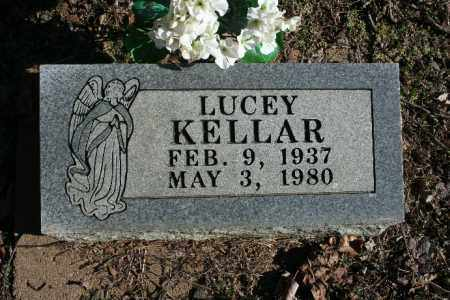 KELLAR, LUCEY - Madison County, Arkansas | LUCEY KELLAR - Arkansas Gravestone Photos